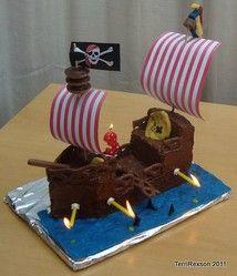Princess Merida Brave Cakes & Cupcakes