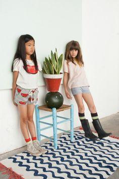First Look: Bobo Choses SS15 Nini.e Styling & Concept . www.facebook.com/ninaelenbaas - Nina Elenbaas