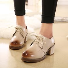 Find More Women s Flats Information about vintage Oxford shoes for women leather  brogues women Oxford platform 20c3de6ac48