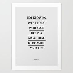 Not knowing by WRDBNR motivational poster word art print black white inspirational quote motivationmonday quote of the day motivated type swiss wisdom happy fitspo inspirational quote Typography Quotes, Typography Prints, Typography Poster, Lettering, Inspirational Posters, Motivational Posters, Classy Quotes, Old Quotes, Word Art