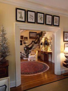 Tallgrass Design: Mary Carol Garrity House Tour