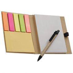 Adhesive note pad  #promoproducts #werbeartikel #advertising