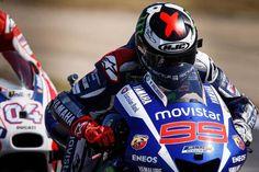 MotoGP   Motegi, qualifiche: Lorenzo in pole, Rossi lo bracca