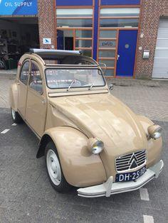 Citroën - 2CV - 1963 - Catawiki