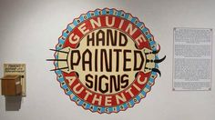 """Great sample found in google images when searching """"hand lettering"""""""