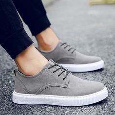 Spring Massage Breathable Sweat Men Shoes - Cute Casual Shoes From Touchy Style Online Store - Mens Shoes Black Casual Shoes, Trendy Shoes, Casual Shoes For Men, Mens Shoes With Shorts, Men Casual, Women's Shoes, Shoe Boots, Man Shoes, Shoes Style