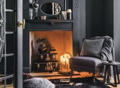 Interior trends for autumn 2016