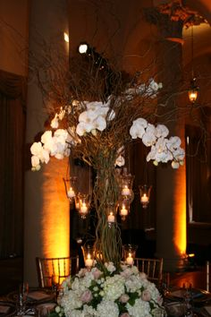 Wedding at the Biltmore Hotel in Coral Gables, FL   Florals and décor Avant Gardens-Miami