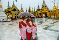 Visiting Myanmar - It's Complicated - NYTimes.com