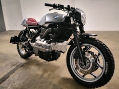 9 Best Bmw K75 Cafe Racer Images Cafe Racers Motorbikes Motorcycles