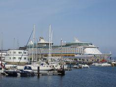 MarPort Activities : Puerto de Vigo