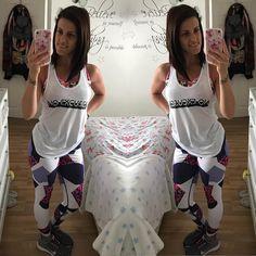 95a7d65571dba8 🌸D O U B L E • T R O U B L E🌸 New leggings 🙌🏼 #leggingsobsessed  #workattire #newbuys #enduraged #fitness #fitnessmotivation #noexcuses  #happyhumpday ✌ ...