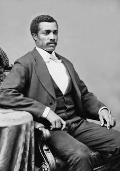 May 15, 1905 Josiah Thomas Walls, the first African American congressman from Florida, died. Walls was born enslaved December 30, 1842 in Winchester, Virginia. During the Civil War, he was forced to join the Confederate Army and was captured by the Union Army in 1862 READ MORE: http://thewright.org/explore/blog/entry/today-in-black-history-5152014