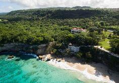 Balaji Palace Playa Grande Rio San Juan, Dominican Republic.
