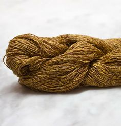 Tsumugi Ito H-70 Plant Fibres, Raw Materials, Pure Silk, Color Inspiration, Merino Wool, Knit Crochet, Fiber, Weaving, Colours