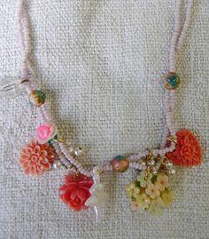 Japanese Seed Beads - £98 (pink)