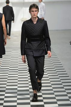 22 04 Hommes Spring Summer 2016 Primavera Verano Collection #Menswear #Trends #Tendencias #Moda Hombre - Paris Fashion Week - D.P.