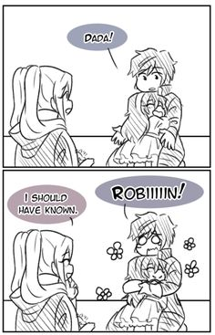 chrobin | Tumblr (4/4)