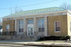 Post Office E. Main Street Belding, Michigan