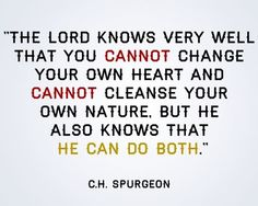 Charles Haddon (CH) Spurgeon June 1834 – 31 January was a British Particular Baptist preacher. The Words, Bible Verses Quotes, Faith Quotes, Scriptures, Favorite Quotes, Best Quotes, Quotes Quotes, Ch Spurgeon, Charles Spurgeon Quotes