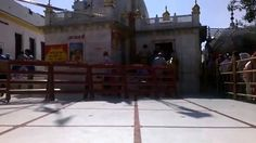 Mata Naina Devi Mandir