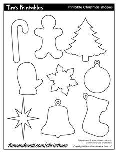 Free Printable Christmas Cutouts Printable Christmas ShapesBack To 25 Competent Tips Free Printable Christmas Cutouts Printable Christmas Cutouts Free Printable Christmas Shapes, Free Printable Christmas Cutouts Christmas Cutouts Printable,. Printable Christmas Ornaments, Christmas Tree Template, Christmas Stencils, Free Christmas Printables, Easy Christmas Crafts, Free Christmas Templates, Diy Ornaments, Beaded Ornaments, Felt Crafts