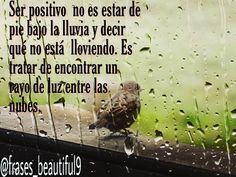 🤗 Instagram, Frases, Being Positive, Clouds