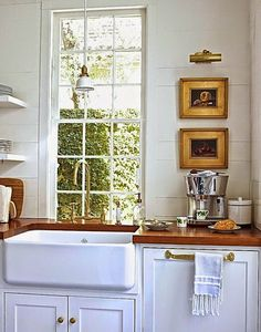 Lady Butterbug: ~ How to Design An Unfitted Kitchen ~