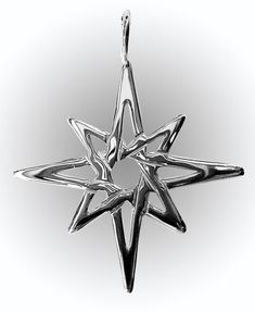 8 Pointed Star/Compass Star