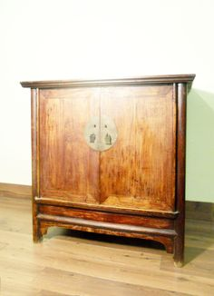 Antique Chinese Ming Cabinet/Sideboard (5780), Circa 1800 1849