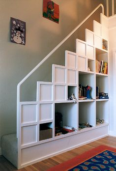 Best Of Under Stairs Shelving