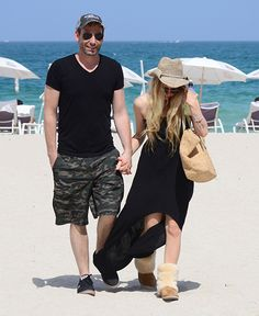 Avril Lavigne & Chad Kroeger Divorce Imminent After Chad Cheats On Wife With Miami Mystery Woman!