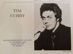 Tim Curry... The Spice of Life!