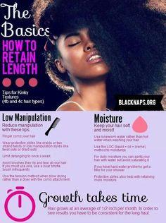 Natural hair tips..basically how keep natural hair