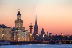 санкт петербург - Поиск в Google