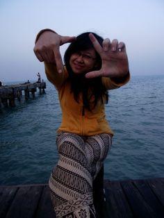 Untung Jawa Island - DKI Jakarta