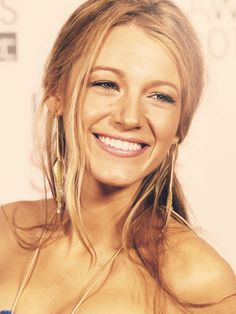 Blake Lively's 10 Best Hairstyles Ever