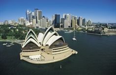 Sydney, one of the Top 10 Cities to Travel this Winter http://www.bohua.cc/10-best-cities-travel-winter
