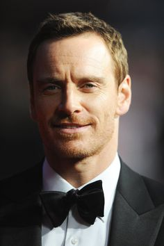 Pin for Later: And Now, a Selection of Supersexy Pictures From Michael Fassbender