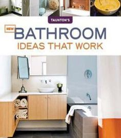 New Bathroom Ideas That Work PDF