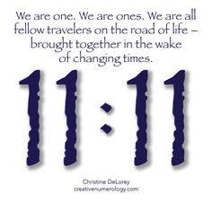 Numerology meanings 111 picture 2