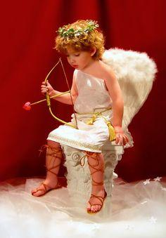 Cupid - Photograph at BetterPhoto.com