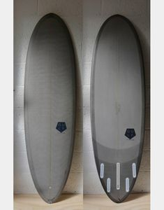 Our most versatile board! the Egg Plant goes well in anything from 1ft at a beachie to overhead at a pointbreak.