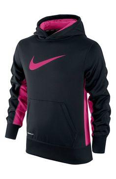 Nike 'KO 2.0' Hoodie (Big Boys) | Nordstrom: Santa brought this for D...:)