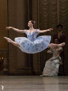 "Eleonora Sevenard in ""Paquita"". Ballerina Dancing, Ballet Tutu, Ballet Dancers, Ballerinas, Shall We Dance, Just Dance, Ballet Costumes, Dance Costumes, Vaganova Ballet Academy"