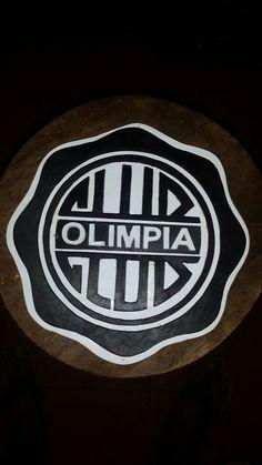 Club olimpia el mas grande de paraguay!!!