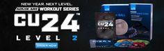 Can You 24 Level 2! Time to shred that unwanted fat, lean out and tone up!