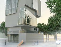 Art Academy, New Work, Behance, Dreams, Architecture, Gallery, Outdoor Decor, Check, Home Decor