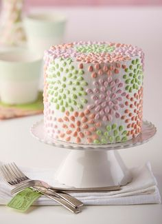 Visit our cake decorating ideas