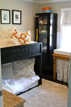 toddler bunk beds.